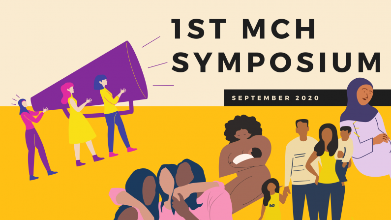 First Annual UCLA MCH Symposium is Set for September